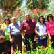 كنيسة الناصري في حيفا تقوم برحلة الى الاماكن المقدسة في منطقة طبرية