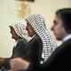 نسبة المسيحيين في فلسطين 1% فقط!