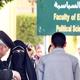 القضاء الإداري في مصر يحظر ارتداء النقاب لمدرسات جامعة القاهرة