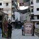 تقرير: المسيحيون لازالوا يواجهون تهديدات في جميع أنحاء سوريا