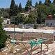 هدم وطمس معالم اثرية مسيحية في عين كارم قرب القدس