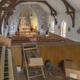 كندا: كنائس مهجورة تتحوّل الى صالونات تجميل وقاعات يوغا