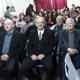 أبو سنان: كنيسة الرجاء الحي تحتفل بعيد رأس السنة