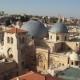 كنائس القدس