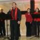 فريق الرب رايتي يقيم حفلته السنوية الثانية للميلاد مع اقتراب العيد
