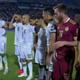 اللاعب آندي ديلور يرفض السجود مع نجوم المنتخب الجزائري