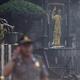 اندونيسيا: تبرئة داعية إسلامي إدّعى بأن الصلبان المسيحية مسكونة بأرواح شريرة