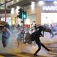 الآلاف من المتظاهرين في هونغ كونغ يقتحمون مراكز التسوق في فترة الأعياد: نحن نقاتل من أجل الحرية