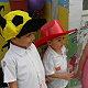 حفل تخريج أطفال الفوج التاسع عشر في روضة كنيسة الناصري حيفا