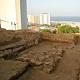 اكتشاف بقايا آثار من فترة النبي يونان في اشدود