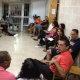 كنيسة الاتحاد المسيحي في القدس تقيم مؤتمرا للازواج