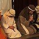 مؤتمر العودة الى اورشليم للسنة الرابعة على التوالي