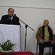 الناصرة: خدمة تذكارية لطيب الذكر القس الدكتور دوايت بيكر