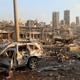 كريستيان ايد: انفجار بيروت سيزيد من نقص الغذاء في لبنان