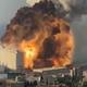 الكاردينال فينسنت نيكولز: انفجار بيروت مأساة ذات أبعاد هائلة