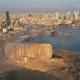 صلاة من أجل بيروت بعد انفجار ضخم خلّف 100 قتيل على الأقل وأكثر من 4 آلاف جريح