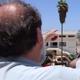 مطران غزة: حماس استخدمت الكنيسة لاطلاق صواريخ على اسرائيل