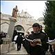 مسيحيون فلسطينيون يقاطعون احتفالات عيد الميلاد الشرقية في بيت لحم