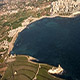 اكتشاف موقع غرق السفينة التي كانت تقل الرسول بولس الى روما في مياه جزيرة مالطا