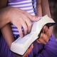 كيفية تقديم رسالة الإنجيل من خلال قصة من الكتاب المقدس