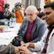 أسقف بيتربورو: ينبغي على الكنيسة الوصول إلى المصابين بالجذام