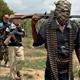 جهاديون يقتلون ستة مدنيين ويخطفون خمسة آخرين في شمال شرق نيجيريا