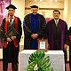 احتفال الكنيسة المعمدانية الاولى في بيت لحم بتخريج الفوج الاول من طلبة كلية اللاهوت بالامتداد