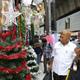 تعزيز الاجراءات الأمنية في اندونيسيا قبيل عيد الميلاد تحسبا لهجمات محتملة
