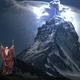 جبل الرب المُقَدَّس