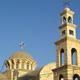 ارتفاع حصيلة الكنائس المرخصة في مصر ومهلة إضافية لبعضها للانتهاء من إجراءات الحماية المدنية