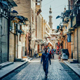 تقرير يُعلّق على منح 70 كنيسة وضعًا قانونيًا في مصر