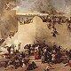 دخول شعب إسرائيل لأرض كنعان -٤- صور صعبة ودماء