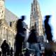 العداء للمسيحيين يزداد في أوروبا بحسب تقرير لمرصد أوروبي