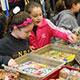 الميلاد: وقت للمشاركة بالانجيل والعطاء في المدرسة المعمدانية