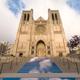 سان فرانسيسكو تقصر خدمات الكنيسة الداخلية على شخص واحد