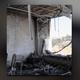 إلقاء قنابل حارقة على ستوديو شبكة داي ستار المسيحية في القدس