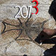معالم عام عابر وتطلعات لعام جديد