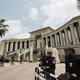 محكمة في مصر تحدد 18 يناير موعدا للنظر في مسألة اعتراف الدولة المصرية بالإبادة الأرمنية