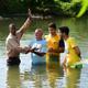المعمودية والايمان المسيحي