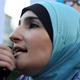 ناشطة أمريكية مسلمة تثير الجدل.. المسيح كان فلسطينيًا واليهودية ليست قومية