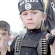الحكومة النمساوية توافق على عودة أطفال داعش الى البلاد