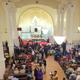 إعادة افتتاح كنيسة في مدينة البصرة العراقية بعد اكتمال تأهيلها