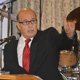 مجلس الكنائس الإنجيلية في فلسطين يقيم يوماً روحياً في بيت لحم