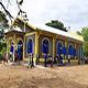 مؤسسة فرانكلين غراهام الخيرية تعيد بناء عدة كنائس أحرقها مسلمون متطرفون في النيجر