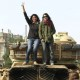 البنت المصرية والثورة - بقلم مرثا فرنسيس