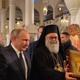 بدء إعداد الخطط لبناء نسخة سورية عن كنيسة آيا صوفيا بدعم روسي