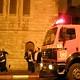 اندلاع حريق في مركز كنيسة الاتحاد المسيحي في القدس والاشتباه بيهود متطرفين