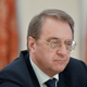 المبعوث الخاص للرئيس الروسي يؤكد دعم روسيا لدور الطوائف المسيحية في الشرق الأوسط