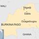 العثور على جثث 5 أشخاص بينهم قس وابنه كانوا قد خطفوا في بوركينا فاسو