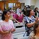 مؤتمر شفاء روحي في الكنيسة المعمدانية الاولى في بيت لحم